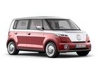 Volkswagen Bulli. Photo / Supplied