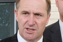 Prime Minister John Key. Photo / Paul Estcourt