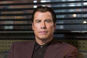 John Travolta. Photo / Supplied