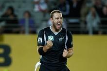 Daniel Vettori. File photo / Brett Phibbs