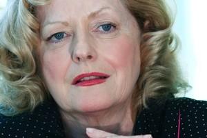 Jane Diplock. Photo / Martin Sykes