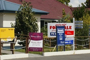 The lawyers who are turning estate agent say their fees will be substantially less than most people pay now. Photo / APN