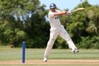 Michael Bates of the Auckland Aces. Photo / Getty Images