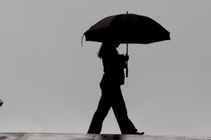 Heavy rain is on the way for large parts of the North Island. Photo / Herald on Sunday