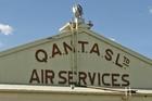 Qantas Founders Museum. Photo / Pamela Wade