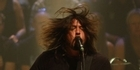 View: Foo Fighters play charity concert