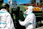 Anxiety over food contamination is adding to the impact of the unfolding nuclear crisis triggered when Japan's tsunami caused radioactive material to be released from the Fukushima nuclear complex.