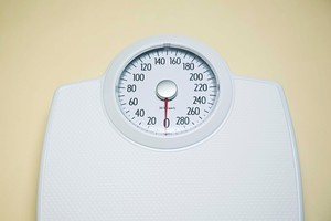 The number of obese and overweight children Victoria is on the way down. Photo / Thinkstock