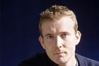 Booker Prize finalist David Mitchell. Photo / Supplied