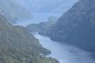 Doubtful Sound. Photo / Bay of Plenty Times