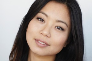 Actress Michelle Ang. Photo / Supplied