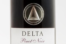 Delta Pinot Noir 200