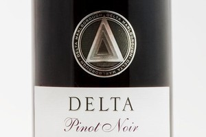 Delta Pinot Noir 2009, Marlborough, $25. Photo / Supplied