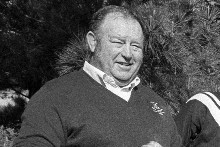 Ivan Sapich believed in putting back much more than he took out. Photo / NZ Herald
