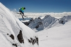 Tourism operators are hoping for strong ski season, with marketing campaigns underway in Australia. Photo / Sarah Ivey