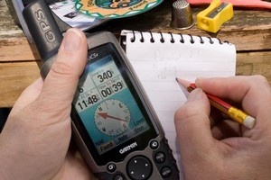 Geocaching involves hiding a cache (a treasure) and publishing its coordinates on the internet. Photo / Herald on Sunday