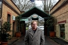 David Henderson sold his Victoria Park stake to settle with Westpac. Photo / Janna Dixon