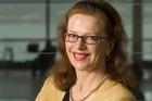 Franceska Banga, Chief executive of The New Zealand Venture Investment Fund. Photo / Supplied