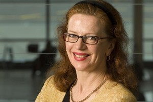 Franceska Banga, Chief executive of The New Zealand Venture Investment Fund. Photo / Supplied