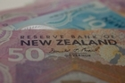 Everyone, including the IMF, argues that New Zealand's currency is about 15-20 per cent overvalued. Photo / NZ Herald