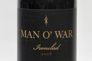 2008 Man O'War Ironclad, $46. Photo / Natalie Slade