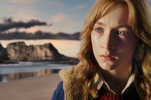 Saoirse Ronan, who played Susie in The Lovely Bones, says she hopes to work with director Peter Jackson again in the latest Hobbit films. Photo / Supplied