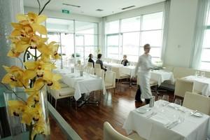 White Restaurant. Photo / Janna Dixon