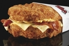 The American version of the Double Down. Photo / supplied