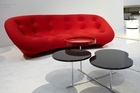 Ploum sofas by Ronan and Erwan Bouroullec. Photo / Supplied