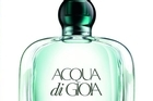 Acqua di Gioia for women. Photo / Supplied