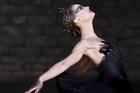 Natalie Portman in <i>Black Swan</i>. Photo / Supplied