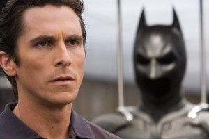 Christian Bale will reprise his role in  The Dark Knight Rises . Photo / Supplied