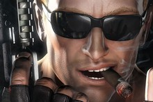 DNF - Duke Nukem Forever is the king of all vapourware. Photo / Supplied 