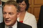 Sue Moroney, David Shearer and Rick Barker have been given new roles by the Labour leader in the wake of Darren Hughes' resignation.