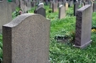 About 400 bodies were found at the site during the 1980s. Photo / Thinkstock