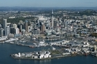 Surely Auckland as the 'flagship city' deserves state support to ensure its flagship functions are realised. Photo / Paul Estcourt