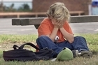 Criminal assaults by children of primary school age soared last year. File photo / Brett Phibbs