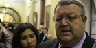 Watch: Gerry Brownlee on temporary accommodation