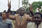Heavy weapons and machine gun fire rang out around Ivory Coast strongman Laurent Gbagbo's residence and the presidential palace in Abidjan, as Gbagbo refused to cede power to the internationally-recognised president, Alassane Ouattara.