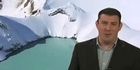 Watch: Weather: Ruapehu, Japan quake and the weekend forecast