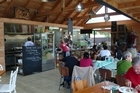 The Piha Cafe faced a lot of opposition before it opened in 2009. Photo / Herald on Sunday