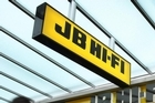 Australian chain JB Hi-Fi has yet to turn a profit in New Zealand, but has added to the pressure on other retailers. Photo / Greg Bowker