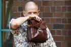 Paulus Nieuwenhuiysen faces drug and sex charges. Photo / Greg Bowker