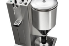 The WilliamsWarn is an all-in-one brewing machine capable of creating commercial-quality beer in as little as seven days. Photo / Supplied