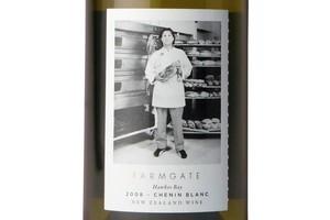 2008 Farmgate Chenin Blanc, Hawke's Bay, $21.95. Photo / Supplied