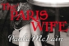 The Paris Wife book cover. Photo / Supplied