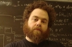 Patrick Rothfuss says life's lack of structure is what lets it constantly surprise. Photo / Supplied
