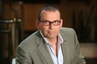 Paul Henry left TVNZ after his comments caused an international uproar. Photo / Greg Bowker