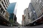 Queen St in Auckland. File photo / NZ Herald