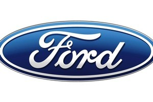 Ford is attempting to make its vehicles more environmentally friendly.